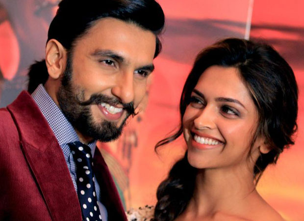 Dismay over Deepika Padukone's name in the drug chat, Ranveer Singh stands solidly behind his wife : Bollywood News - Bollywood Hungama