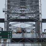 Fresh calls for extra Auckland harbour crossing as bridge damage