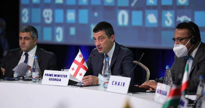 Georgia becomes 1st country after Spain to host World Tourism Organisation's session