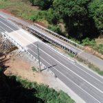 New Korovula bridge opens along Nabouwalu Road