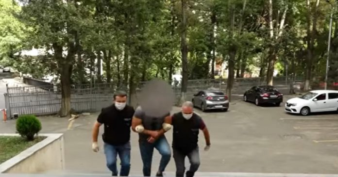 Police detain 4 in Tbilisi for financial extortion, abduction of Tajik businessmen