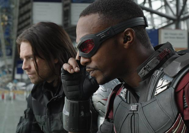 The Falcon and The Winter Soldier starring Anthony Mackie and Sebastian Stan will arrive on Disney+ in 2021 : Bollywood News - Bollywood Hungama