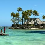 Virus-free Pacific islands weigh risks of re-opening to tourists