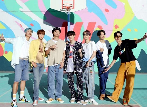 BTS set for explosive performance on
