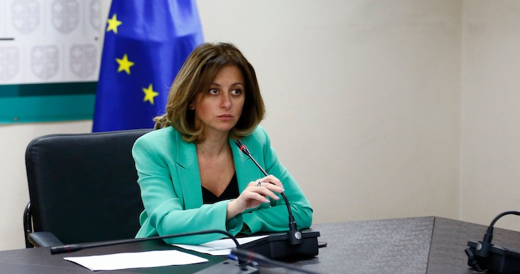Georgian Health Minister: planned operations to be postponed until March 1, 2021