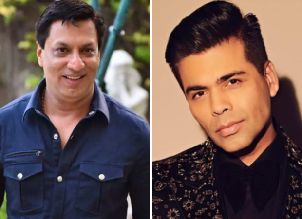 Madhur Bhandarkar accuses Karan Johar of using his title Bollywood Wives without permission for a web series : Bollywood News - Bollywood Hungama