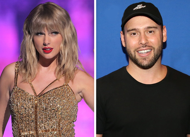 Taylor Swift confirms sale of her masters for the second time as she begins re-recording her albums; Scooter Braun sells it for $300 million : Bollywood News - Bollywood Hungama