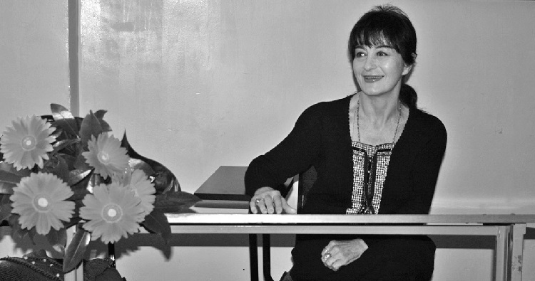 Georgian journalist Julieta Vashakmadze dies at 87