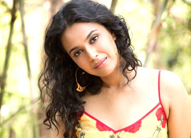 """""""Kangana has now become synonymous with spewing poisonous fiction"""" – Swara Bhaskar : Bollywood News - Bollywood Hungama"""