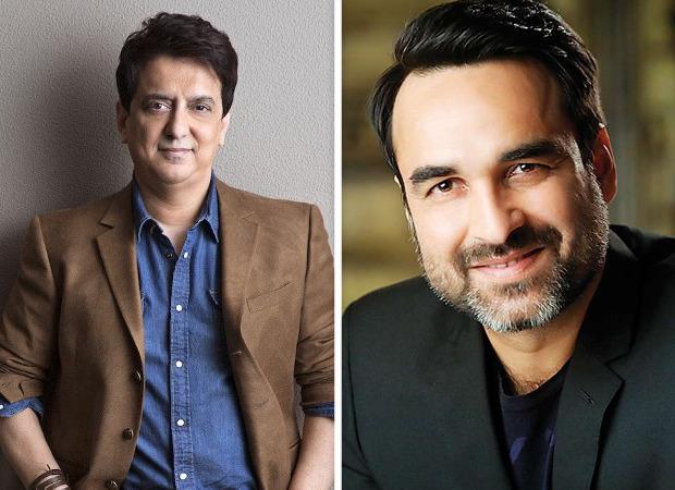 Sajid Nadiadwala and Pankaj Tripathi team up for the third time for Bachchan Pandey : Bollywood News - Bollywood Hungama