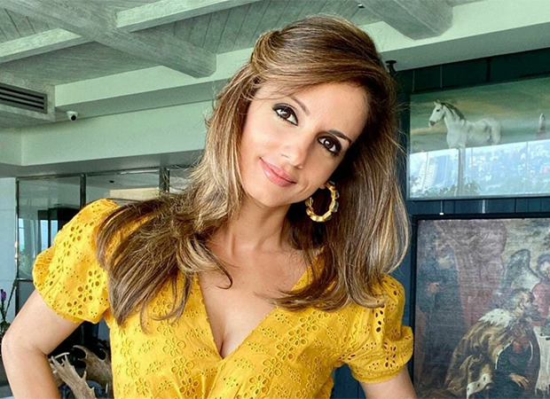 Sussanne Khan clarifies she was not arrested by the Mumbai Police in a raid for breaking COVID-19 rules : Bollywood News - Bollywood Hungama