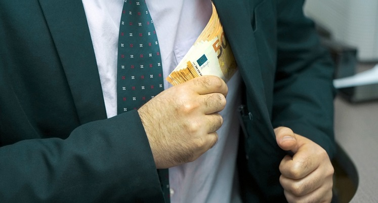 TRACE International: Georgia ranks in top 30 countries with less business bribery risk