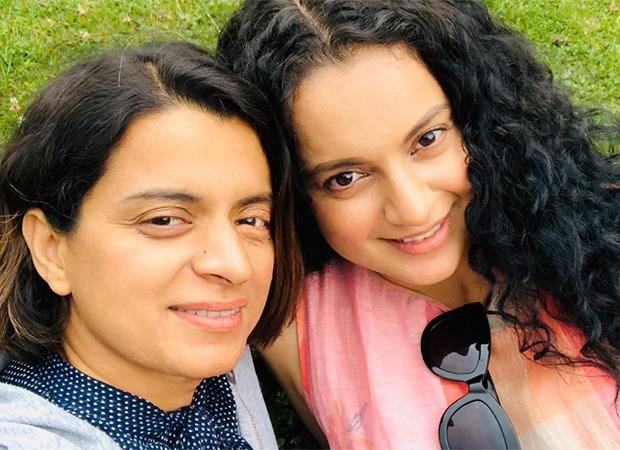 Amid sedition case, Bombay High Court extends interim relief to Kangana Ranaut and Rangoli Chandel till January 25 : Bollywood News - Bollywood Hungama
