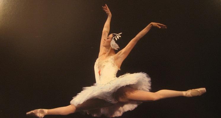 Georgian prima ballerina, State Ballet of Georgia director Ananiashvili to lead Russia's Novosibirsk ballet company
