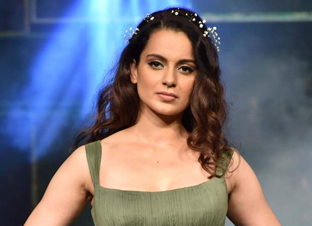 Kangana Ranaut reacts to charges of merging Mumbai flats; says BMC is harassing her : Bollywood News - Bollywood Hungama