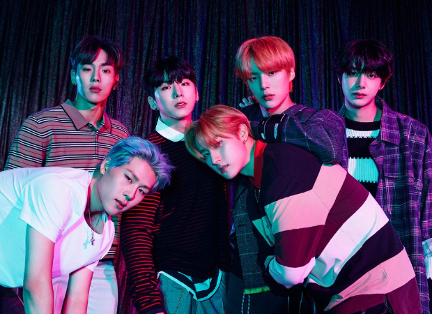 MONSTA X to release their Japanese single 'Wanted' on March 10 : Bollywood News - Bollywood Hungama