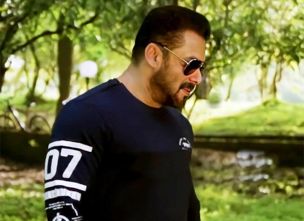 Salman Khan's surprise presence in Kaagaz : Bollywood News - Bollywood Hungama