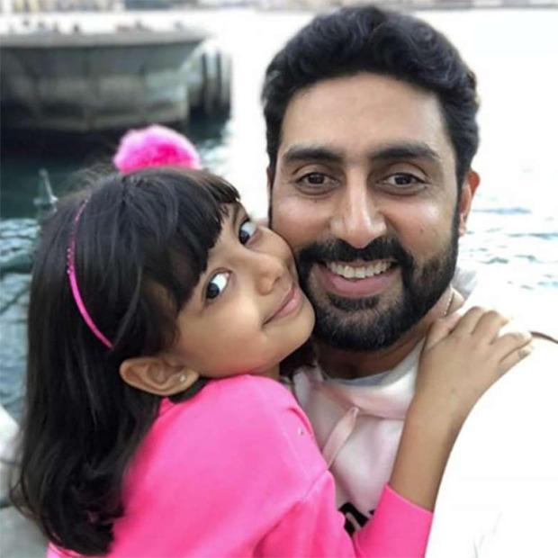 Abhishek Bachchan flies off to Hyderabad to be with his girls : Bollywood News - Bollywood Hungama