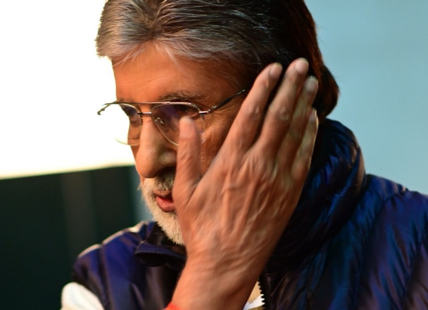 Amitabh Bachchan undergoes laser eye surgery, to be back home on Monday : Bollywood News - Bollywood Hungama