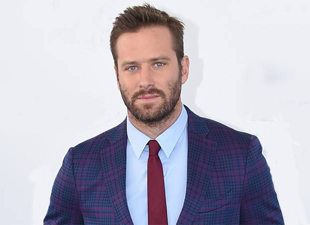 Armie Hammer dropped by agency WME amid cannibalism controversy  : Bollywood News - Bollywood Hungama