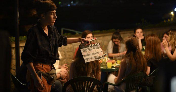 Berlinale picks Alexandre Koberidze's feature for world premiere