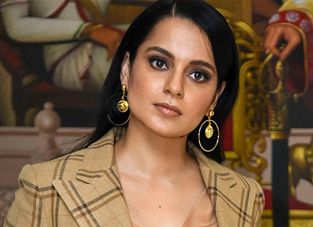 Kangana Ranaut withdraws civil suit filed against BMC; to apply for regularisation of her building : Bollywood News - Bollywood Hungama