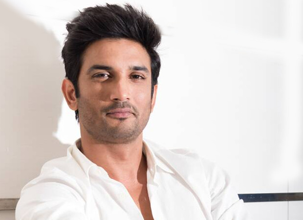 NCB detains Sushant Singh Rajput's friend Rishikesh Pawar in drug case : Bollywood News - Bollywood Hungama