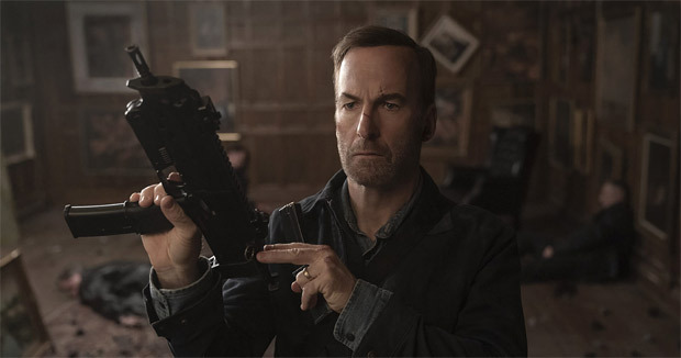 Bob Odenkirk starrer Nobody to release on April 9 in India : Bollywood News - Bollywood Hungama