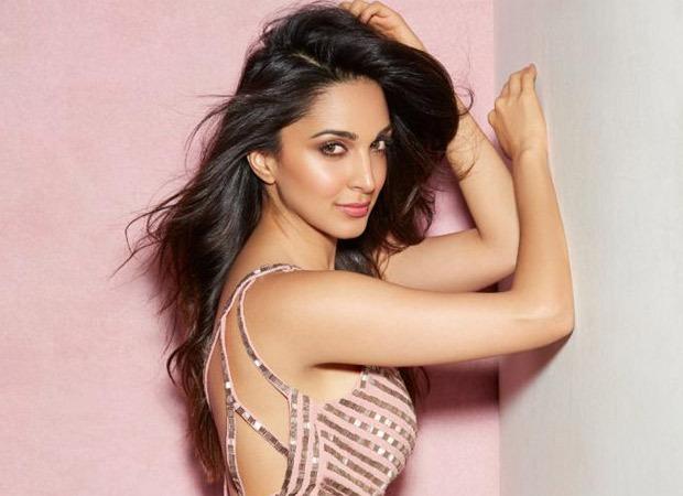 Kiara Advani roped in as the new face of Pantene India : Bollywood News - Bollywood Hungama