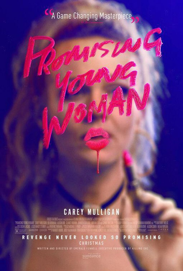 NBC Universal's Promising Young Woman gets six nominations at the BAFTA 2021 : Bollywood News - Bollywood Hungama