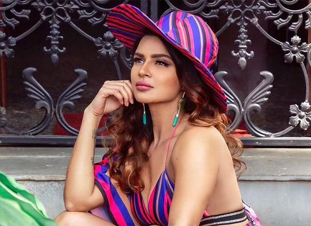 Aashka Goradia bids goodbye to showbiz; the actress wants to pursue another career : Bollywood News - Bollywood Hungama