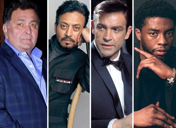 BAFTA 2021: Rishi Kapoor, Irrfan Khan, Sean Connery, Chadwick Boseman among others honoured in tribute video  : Bollywood News - Bollywood Hungama