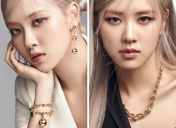 BLACKPINK's Rosé roped in as global ambassador of Tiffany & Co : Bollywood News - Bollywood Hungama