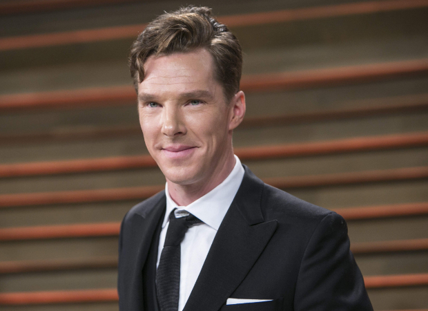 Benedict Cumberbatch to star in Netflix limited series The 39 Steps based on John Buchan novel : Bollywood News - Bollywood Hungama