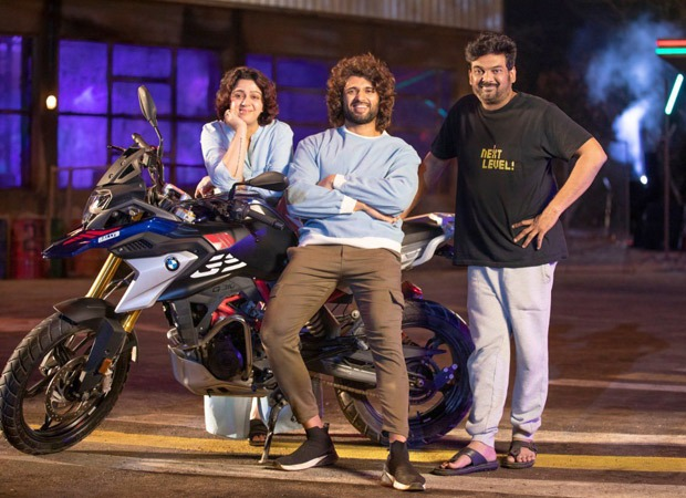 Hollywood stunt choreographer Andy Long and team get onboard for Vijay Deverakonda starrer Liger : Bollywood News - Bollywood Hungama