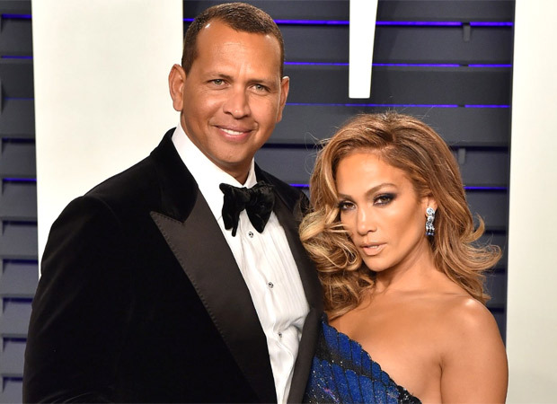 Jennifer Lopez and Alex Rodriguez officially call off their engagement : Bollywood News - Bollywood Hungama