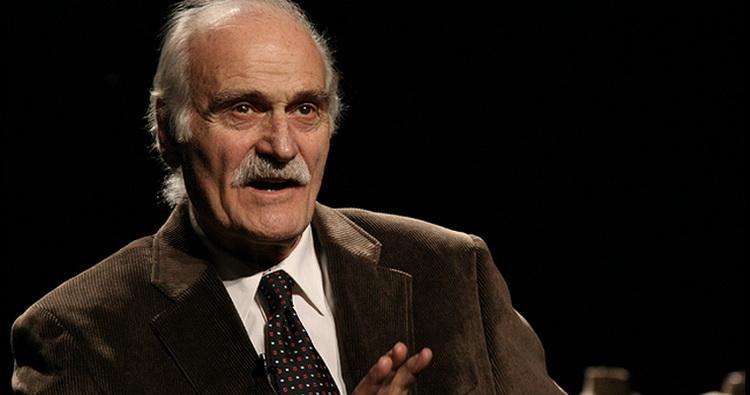 Popular theatre, film actor Kakhi Kavsadze dies aged 85 of Covid