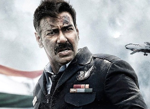 SCOOP: Ajay Devgn-starrer Bhuj – The Pride Of India to release online on Independence Day 2021? : Bollywood News - Bollywood Hungama
