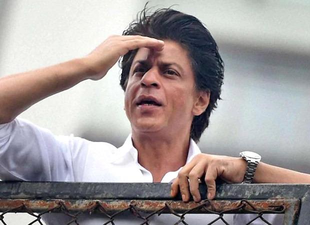 Shah Rukh Khan was approached for Ayodhya mediation by CJI SA Bobde : Bollywood News - Bollywood Hungama