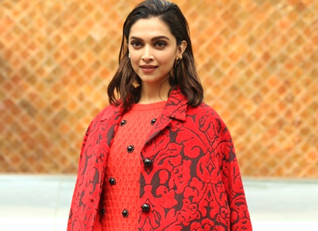 After her family, Deepika Padukone tests positive for COVID-19? : Bollywood News - Bollywood Hungama