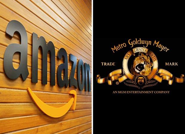 Amazon agrees to buy MGM at $8.45 Billion : Bollywood News - Bollywood Hungama