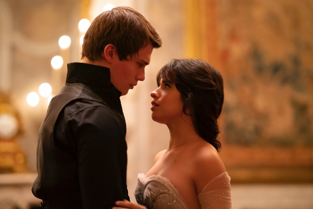 Cindrella first look features Camila Cabello and Nicholas Galitzine; musical to premiere in September on Amazon Prime Video : Bollywood News - Bollywood Hungama