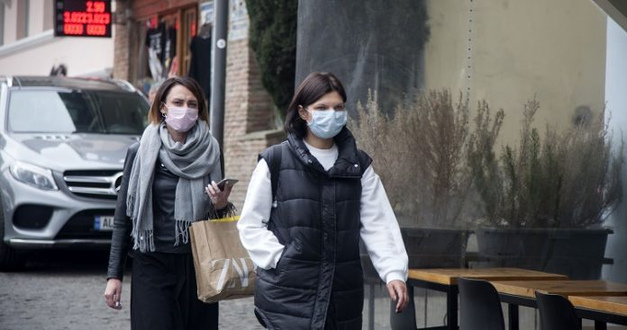 Coronavirus: 1,564 new cases, 693 recoveries, 18 deaths