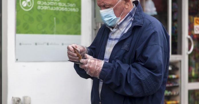 Coronavirus: 1,576 new cases, 584 recoveries, 29 deaths