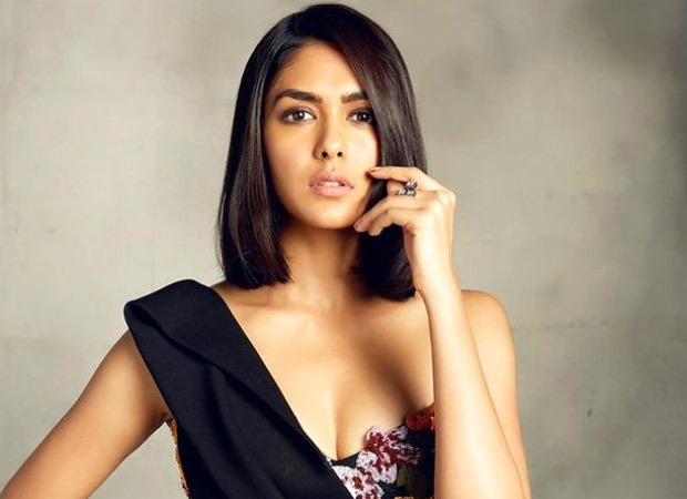 EXCLUSIVE: Toofaan actor Mrunal Thakur on the delay of the film's release and facing backlash for it : Bollywood News - Bollywood Hungama