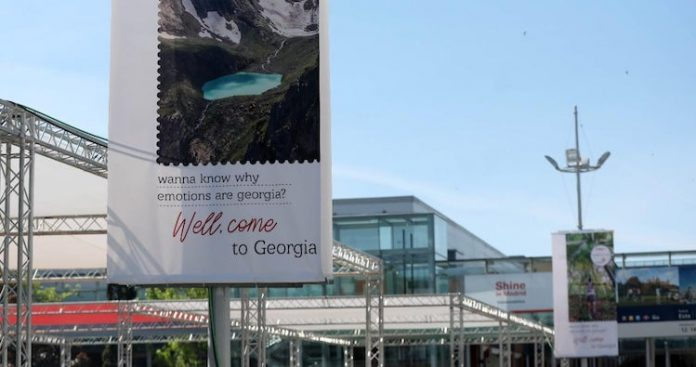 FITUR 2021: int'l tourism fair in Madrid features Georgia as partner country