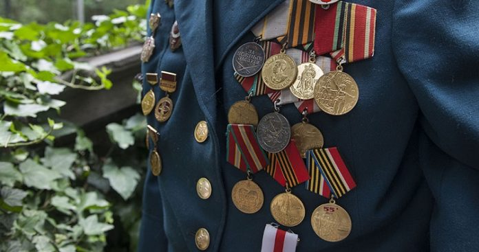 Georgia marks 76th anniversary of WWII victory