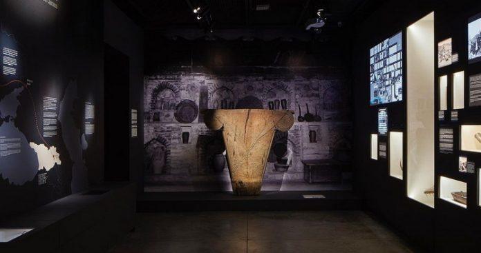 Georgian National Museum Fest brings artist exhibitions, talks, presentations to dozen venues