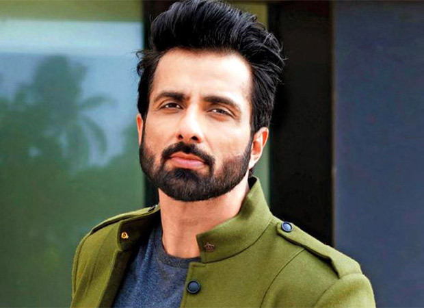 """""""I'm humbled but also a bit apprehensive"""" – Sonu Sood on being doodh-bathe : Bollywood News - Bollywood Hungama"""