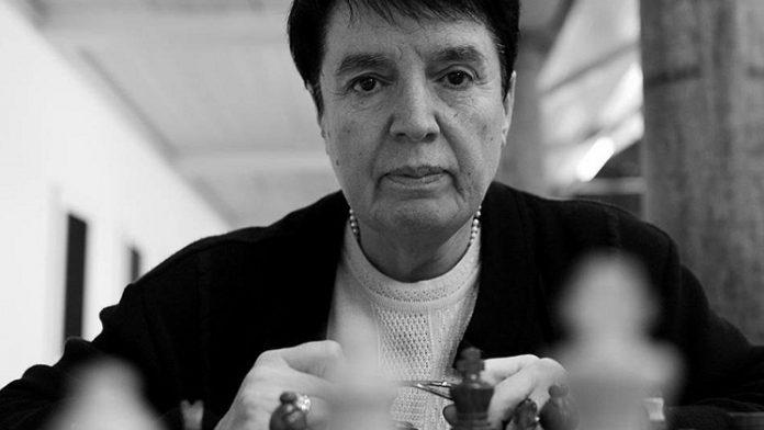 Legendary Georgian chess player Nona Gaprindashvili turns 80